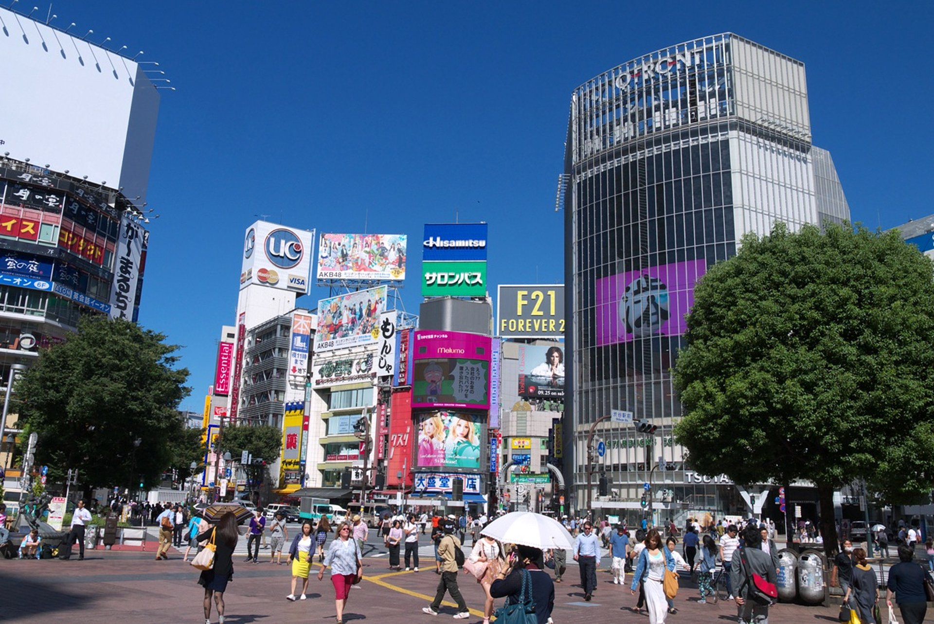 Shibuya pictures to pin on pinterest